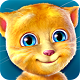Talking Ginger for Windows Phone 2.2.2.0 - Virtual cat Game for Windows Phone