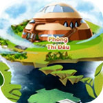 Conquering Vu Mon - intellectual education game for kids