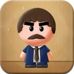 Beat the Boss for iOS 2.1 - Game reviews bosses stress on the iPhone / iPad