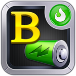 Battery Booster Lite for Android - Application acceleration and battery management on Android