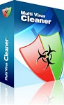 Multi Virus Cleaner - Tool detects and free antivirus for PC