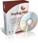 KeyBag PRO - Mac Security Software
