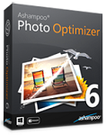 Ashampoo Photo Optimizer 6.0.14.121 - Edit and optimize images for PC