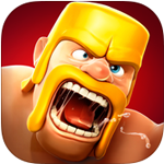 Clash of Clans for iOS 7.200.19 - empire-building game on iPhone / iPad