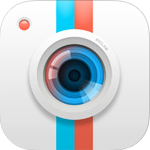 IOS 2.5.3 PicLab - free photo editing on iPhone / iPad