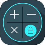 Lock Free Calculator for iOS 1.0.0 - Secure safe image and video on iPhone / iPad