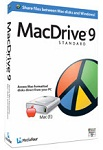 MacDrive Standard - Free download and software reviews