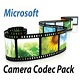Microsoft Camera Codec Pack 6.3.9721.0 - Decoder Codec needed to view digital photos