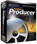 ProShow Producer 7.0.3527 - Applied easily create slideshows for PC