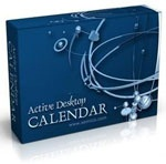 Active Desktop Calendar - Free download and software reviews