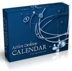 Active Desktop Calendar - Free download and software reviews