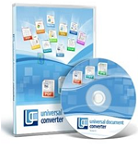 Universal Document Converter - Free download and software reviews