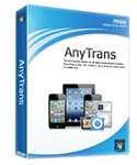 AnyTrans - Free download and software reviews