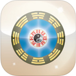 Geomancy Compass for iOS 1.0.0 - Applications considered bad feng shui for iphone / ipad