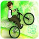 Download Ben 10: Race bike for PC
