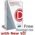 DoubleCAD XT - Free download and software reviews