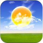 Download Beautiful Weather for iOS 4.0.1 - Apply weather for iPhone / iPad