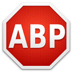 Adblock Plus for Google Chrome 1.9.3 - Blocking ads on the Chrome browser