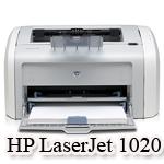 HP LaserJet 1020 Printer - HP Printer Driver 1020