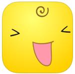 IOS 6.6.5 SimSimi - Robot fun chat on the iPhone / iPad