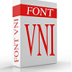 VNI full font sets - Sets support Vietnamese