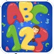 ABC123 for Android 2.0 - Software to learn letters and numbers