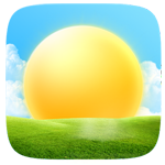 GO Weather Widget for Android - Tools weather forecast on Android