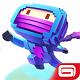 Ninja UP! Android 1.0.0o - Game ninja fly on Android