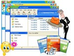 6:29 IncrediMail Build 5188 - Create a free email for PC