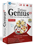 Driver Genius Professional 15.0.0.1038 - Backup and restore driver