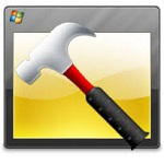 Resource Hacker - exe file editing software for PC