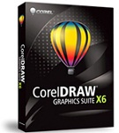 CorelDRAW Graphics Suite X7 - painted art toolkit for PC