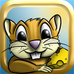 World of cheese for Windows Phone 1.0.0.0 - find cheese mouse game on Windows Phone