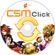 CSM Click 1.8 - The software automatically updates game