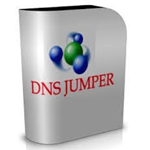 DNS Jumper 2.0 - Tool changes the computers DNS