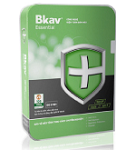 Bkav Home 2015 4829 - Free Antivirus software Vietnam