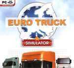 Euro Truck Simulator 2.1.12.1 - game simulated cargo truck driver for PC