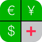 Currency + Free for iOS 4.0.2 - The currency conversion professionally for iPhone / iPad