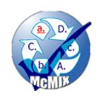 McMIX - Software mixing test subject for PC