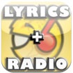 TuneWiki - Lyrics + Radio for iPhone - Part quilts attractive player for iphone / ipad