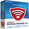 Steganos Online Shield VPN - software instead of IP addresses for PC