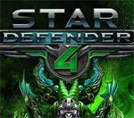 Star Defender 4 - Game invaders fascinating universe for PC