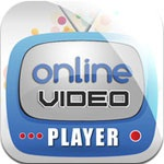 Online Video Player for iPad 2.0 - Program watching videos online for iPhone / iPad