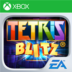 Blitz Tetris for Windows Phone 1.0.0.0 - intellectual game for Windows Phone