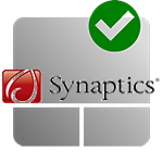Synaptics Touchpad Driver 17.0.19 - Driver Synaptics touchpad for laptops