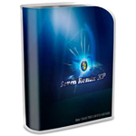 Seven Remix XP 2.5.0.1006 - Change Theme Win XP to Win 7