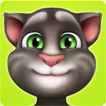 My Talking Tom - Tom cat games on computer