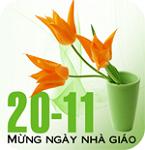 20/11 Cards - Teachers Day Greeting Cards Vietnam