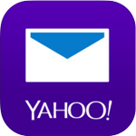 Yahoo! Mail for iOS 4.0.3 - Manage mailboxes Yahoo on iPhone / iPad