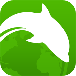Dolphin - Best Web Browser for Android - multi- utility web browser on Android